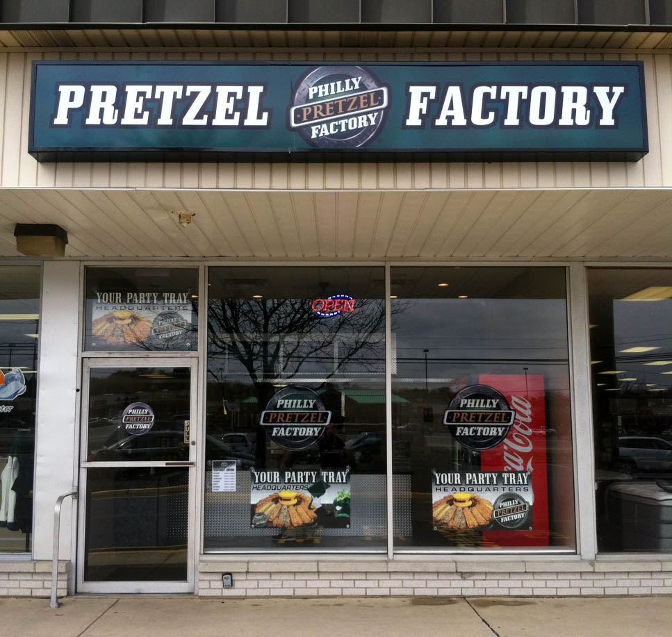 Find a Location - Philly Pretzel Factory - Philly Pretzel Factory