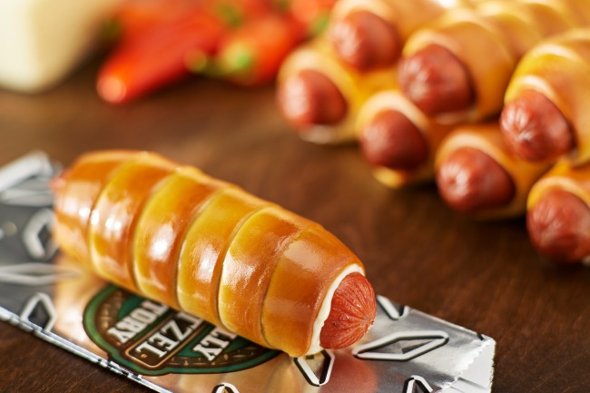Dietz Watson Hot Dog Nutrition