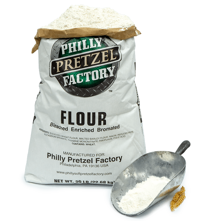 Sack of Flour